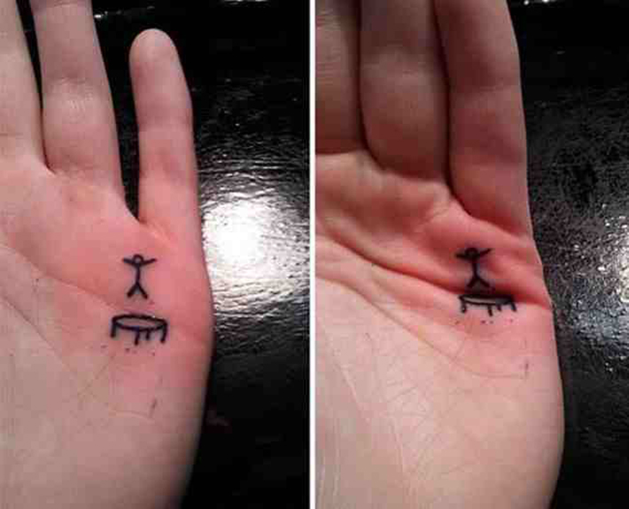 clever tattoos 9