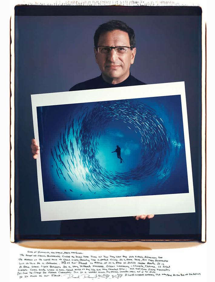 famous photographers - david doubilet