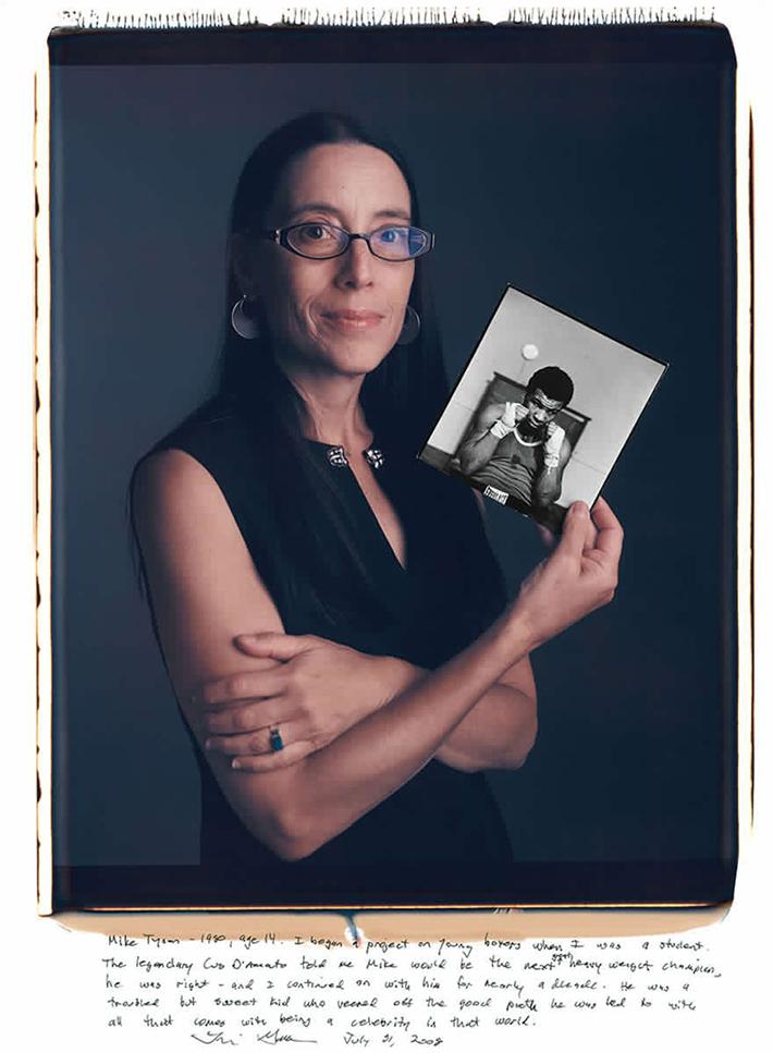 famous photographers - lori grinker