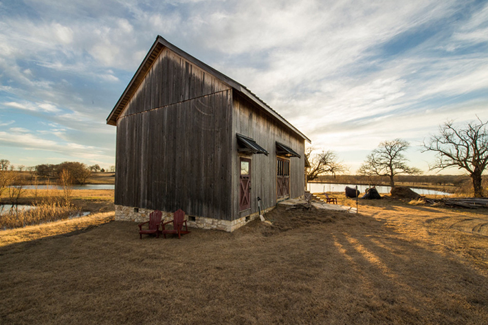 This Old Barn Was To Be Demolished But Then They Restored