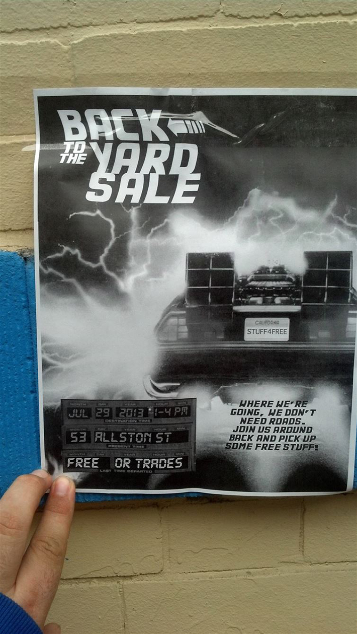 19 ridiculously funny garage sale signs you u0026 39 ll ever see