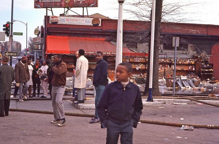 dc riot 1968 - 3
