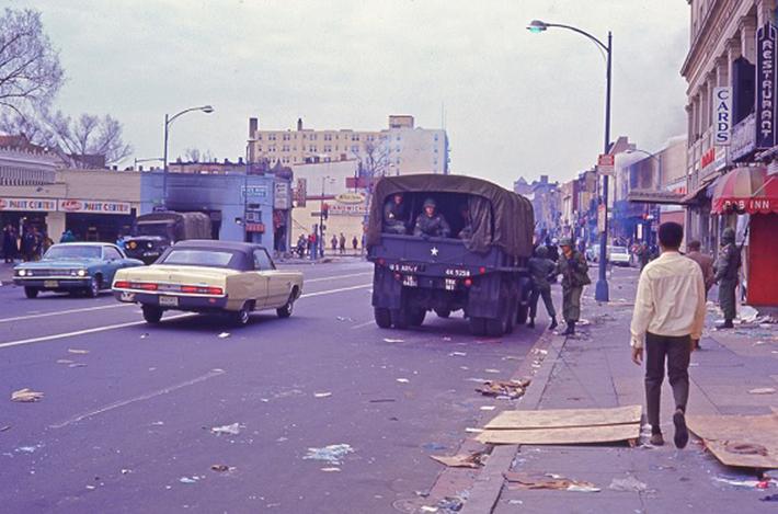 dc riot 1968 - 4