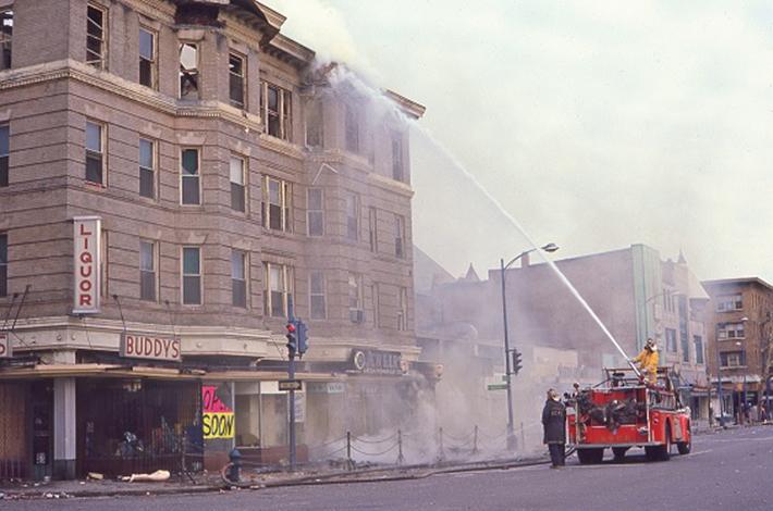 dc riot 1968 - 7
