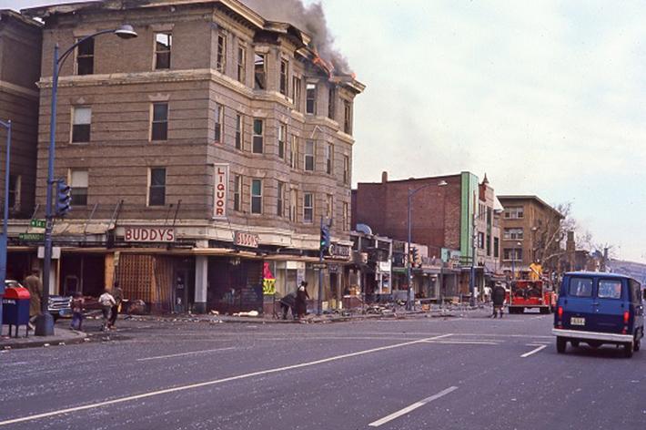 dc riot 1968 - 8