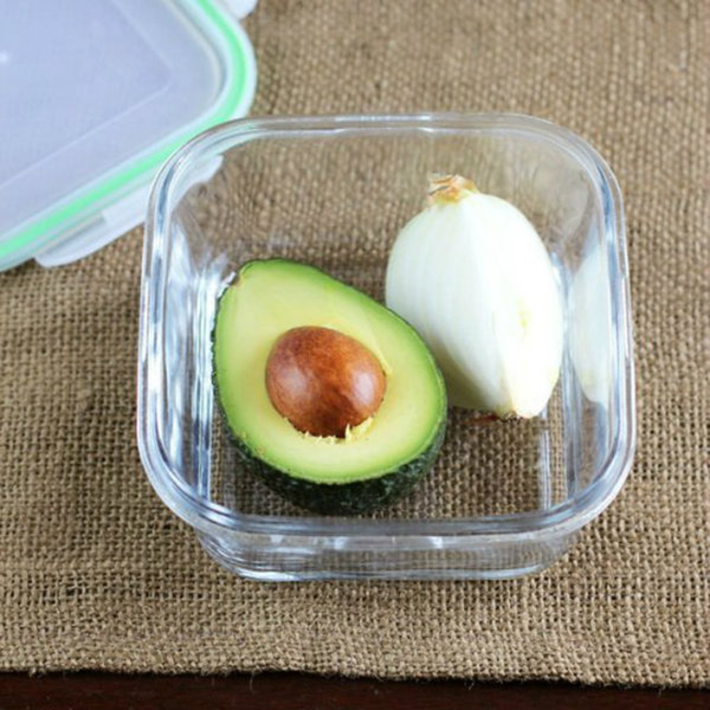 food hacks - sugar - keep avocados fresh