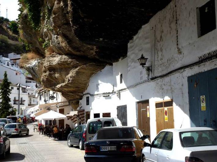 Setenil de las Bodegas, Spain  1