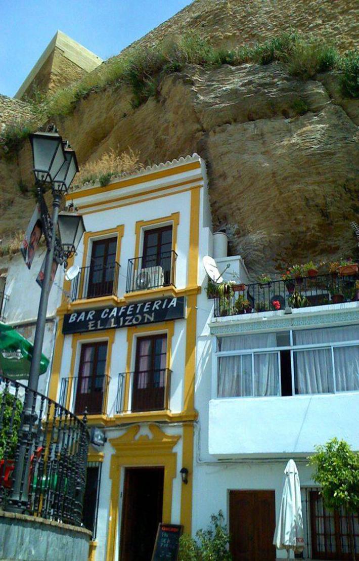 Setenil de las Bodegas, Spain  10