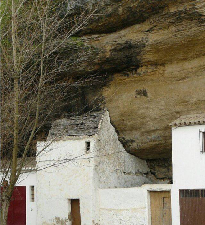 Setenil de las Bodegas, Spain  11