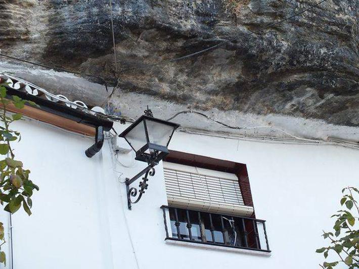 Setenil de las Bodegas, Spain 12