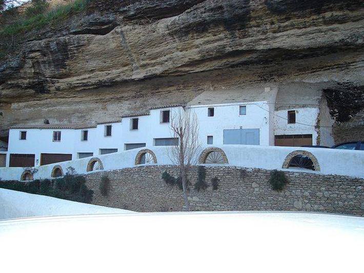 Setenil de las Bodegas, Spain 13