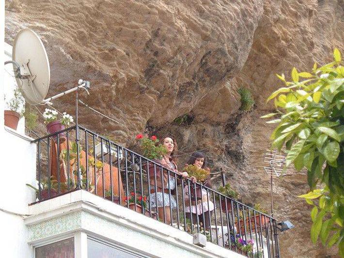 Setenil de las Bodegas, Spain 14