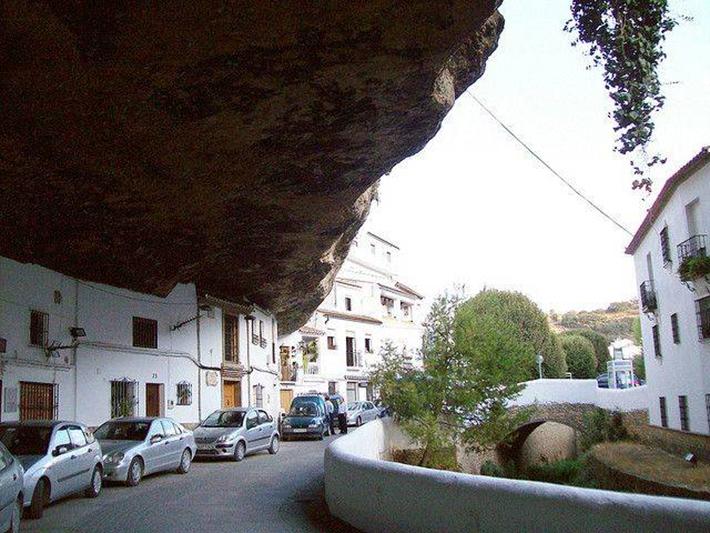Setenil de las Bodegas, Spain 15