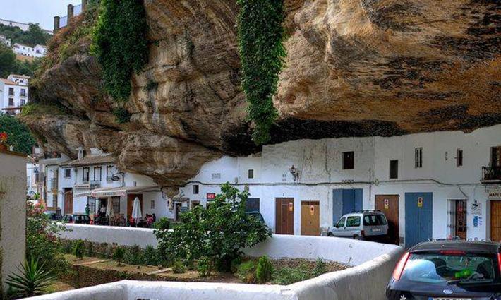 Setenil de las Bodegas, Spain 18