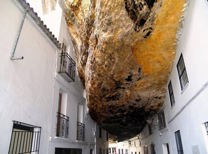 Setenil de las Bodegas, Spain  2