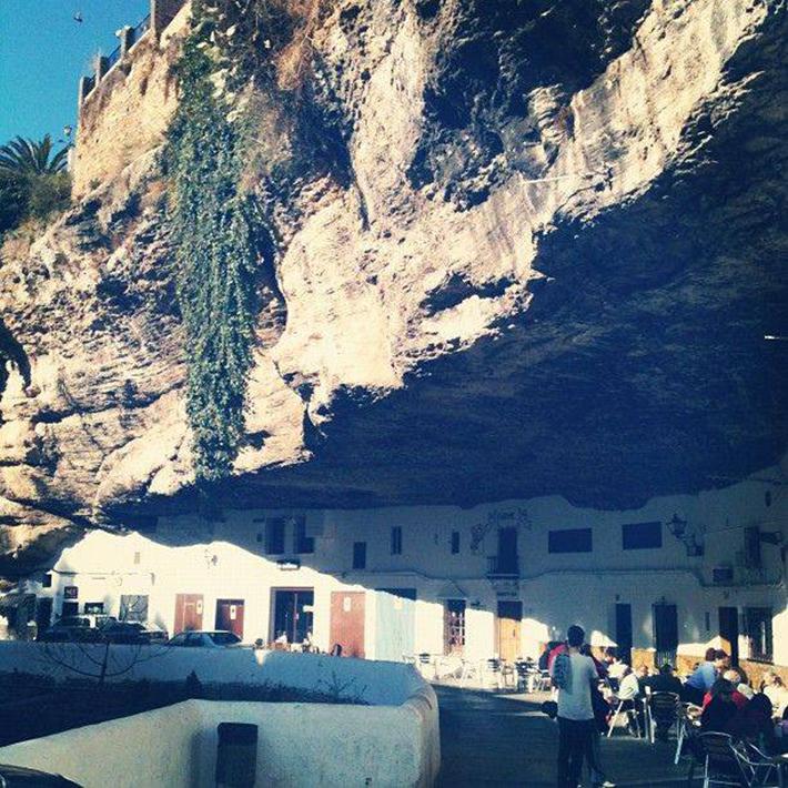 Setenil de las Bodegas, Spain 20