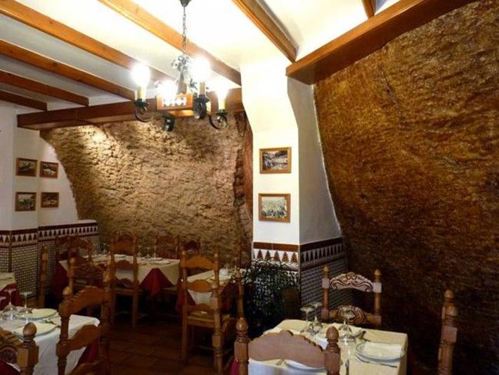 Setenil de las Bodegas, Spain  4