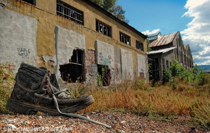 abandoned bulgaria 14