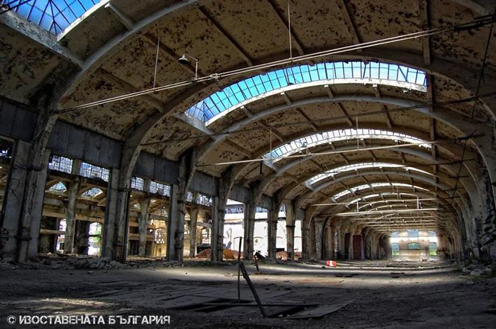 abandoned bulgaria 15