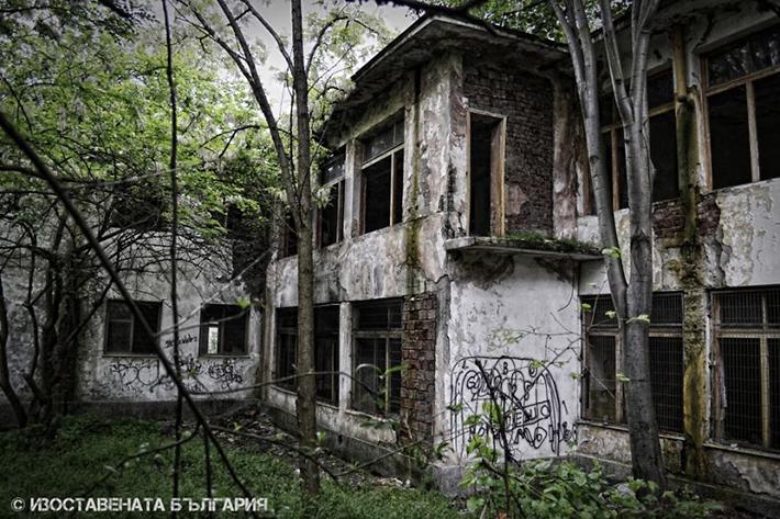 abandoned bulgaria 16