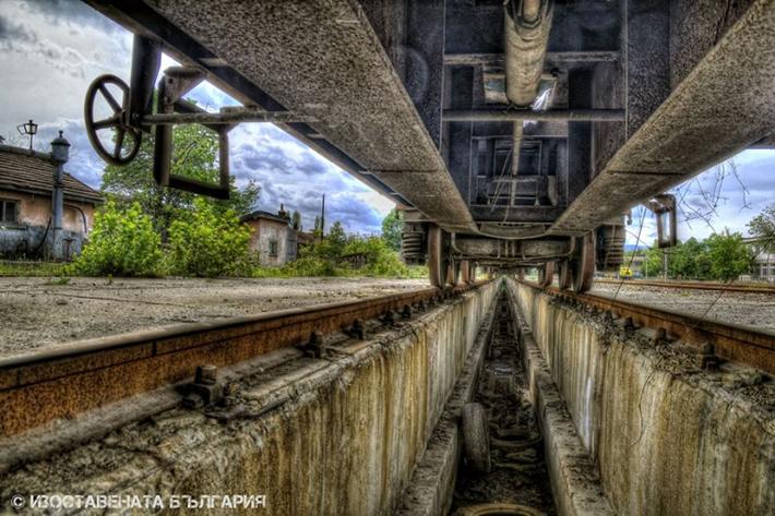 abandoned bulgaria 17