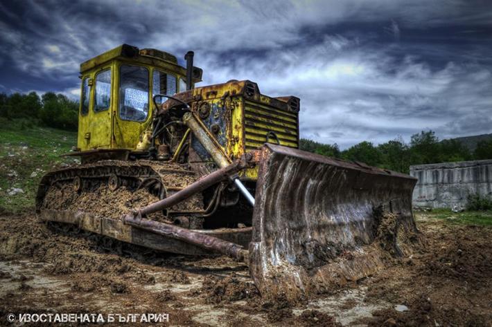 abandoned bulgaria 18
