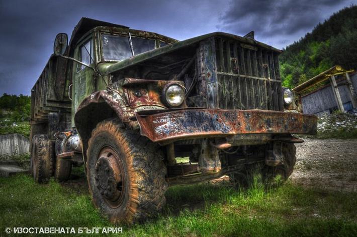 abandoned bulgaria 19