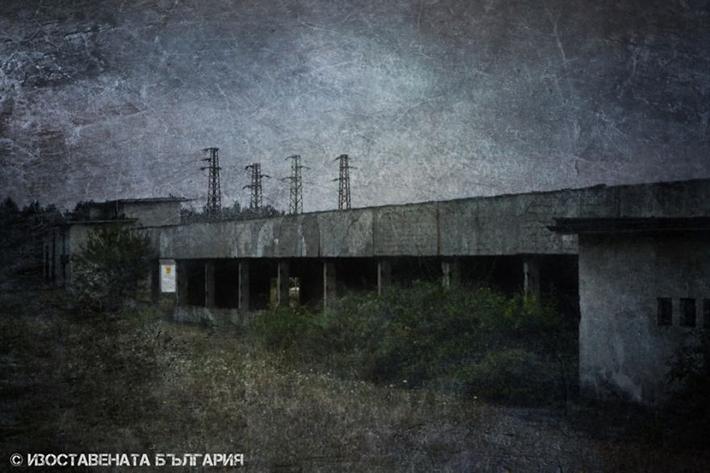 abandoned bulgaria 4