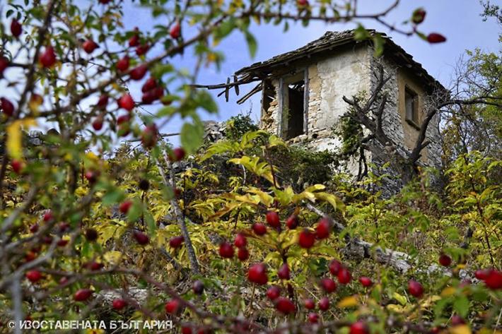 abandoned bulgaria 5