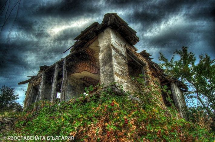 abandoned bulgaria 6
