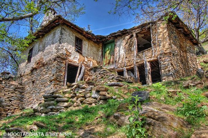 abandoned bulgaria 7