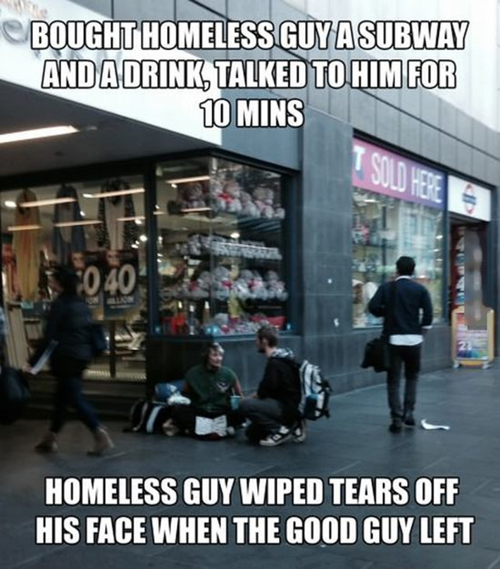acts of kindness 16