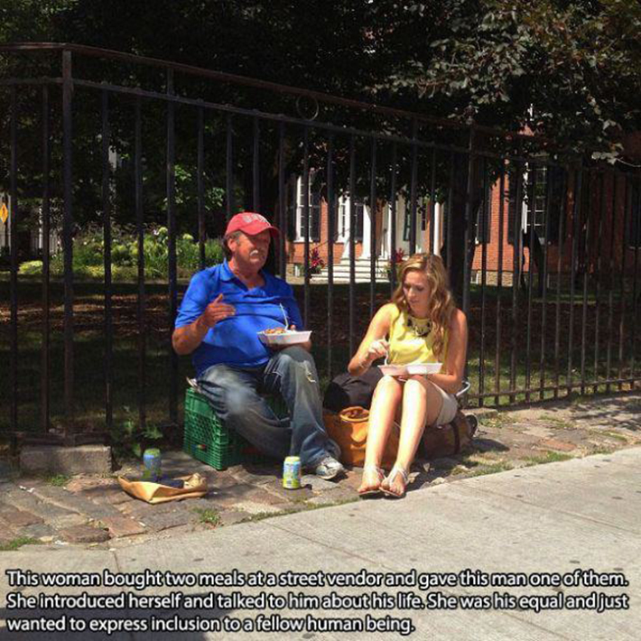acts of kindness 24