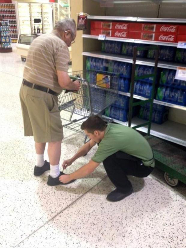acts of kindness 40