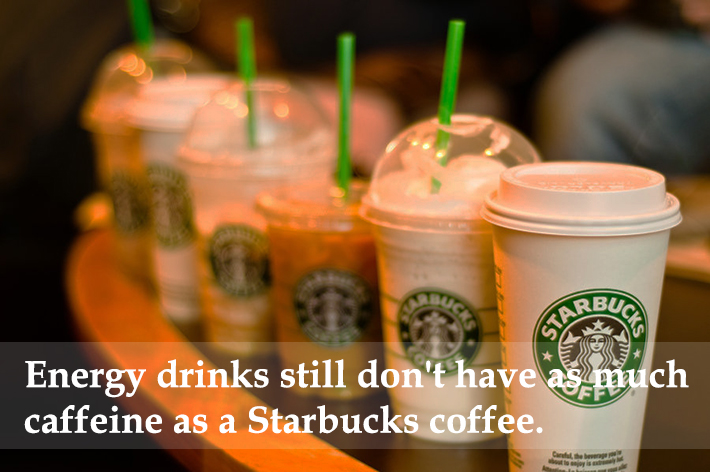 coffee facts 1
