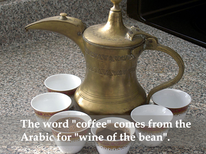 coffee facts 18
