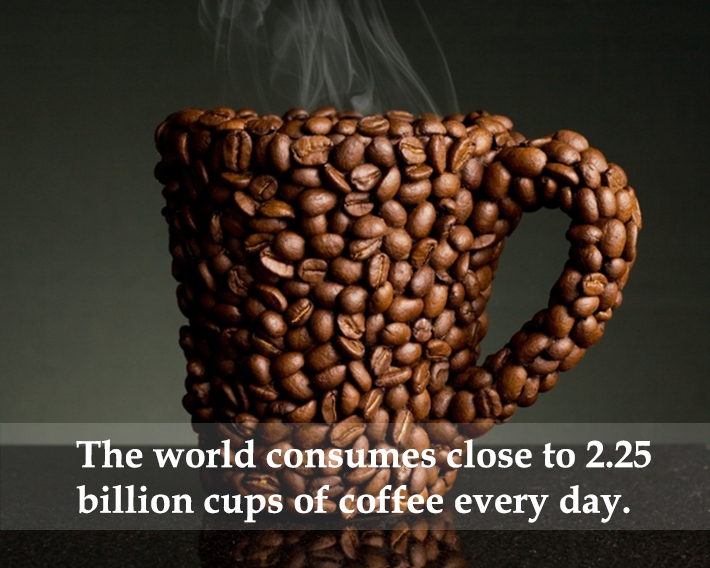 coffee facts 2