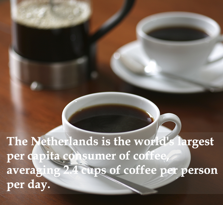 coffee facts 21