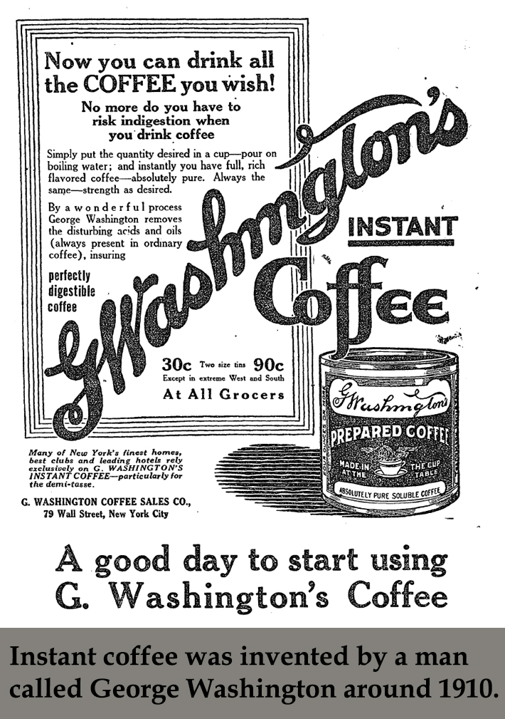 coffee facts 9