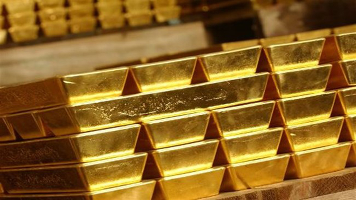heavily guarded places - iranian gold reserve