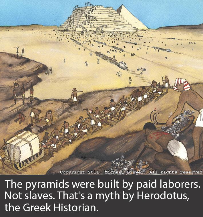 random history facts 17