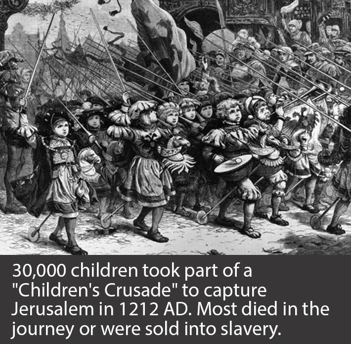 random history facts 28