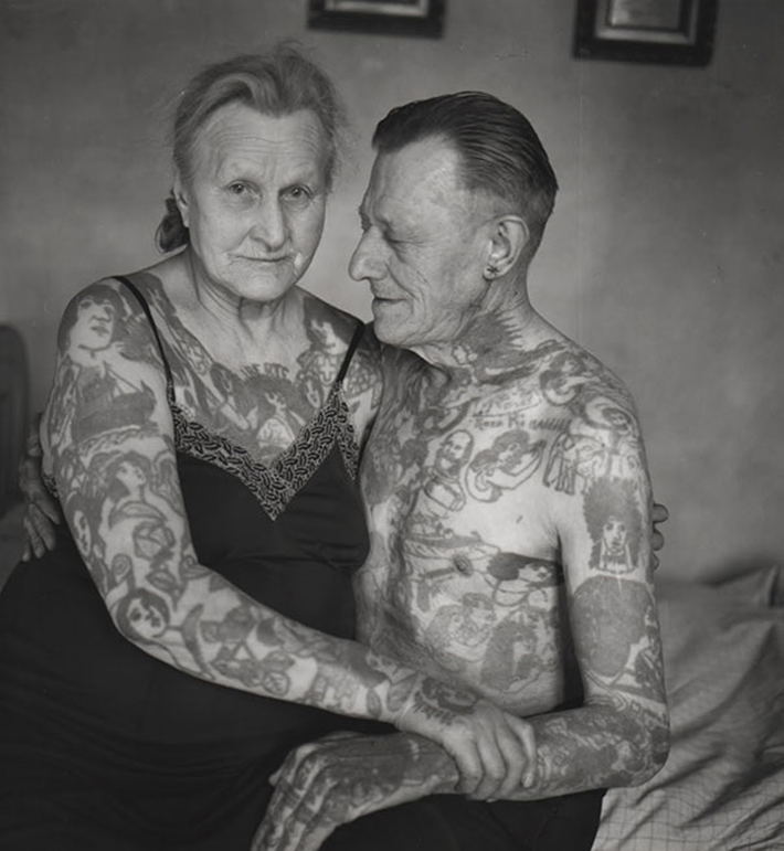 tattooed seniors 10
