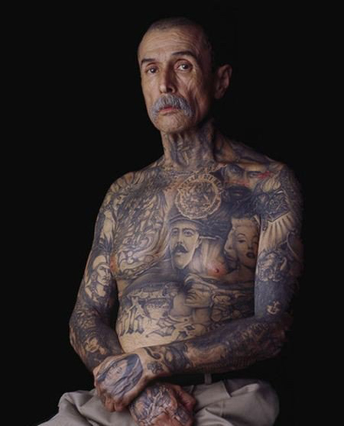 tattooed seniors 23