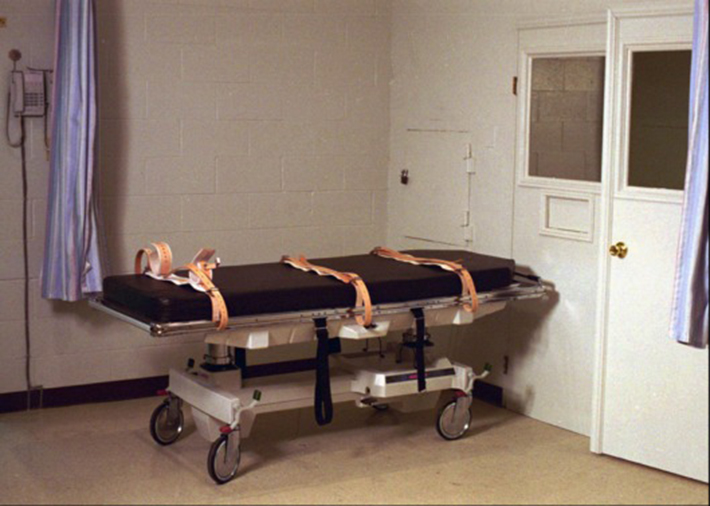 us execution chambers 10