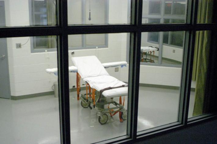 us execution chambers 11