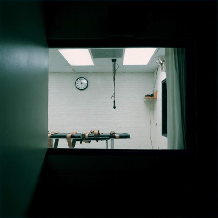 us execution chambers 13