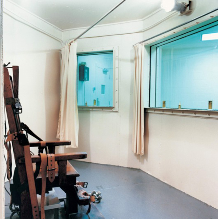 us execution chambers 15