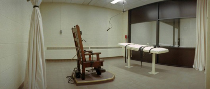 us execution chambers 17