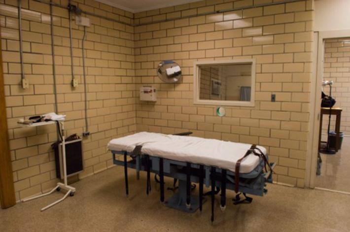 us execution chambers 20